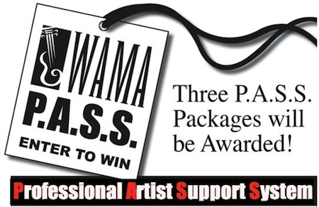 Industry News: WAMA P.A.S.S.